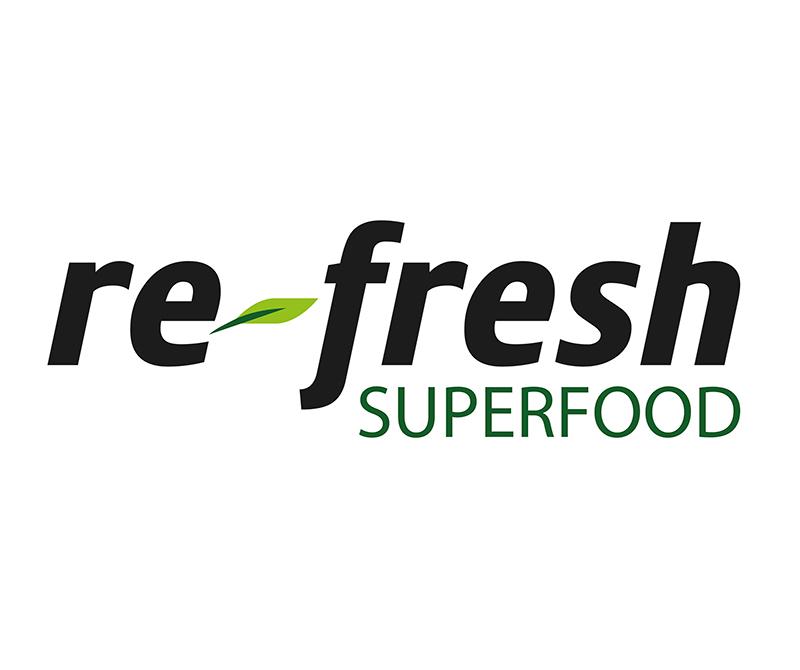Re-Fresh_Logga